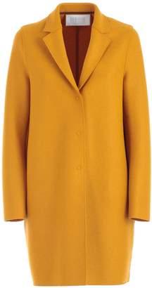 Harris Wharf London Coat Cocoon