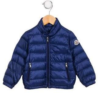 Moncler Boys' Acorus Down Jacket