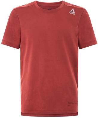 Reebok Combat Spraydye T-Shirt