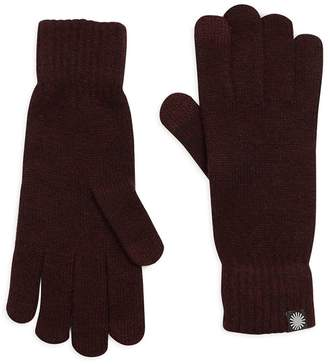 UGG Women's Tech Knit Gloves