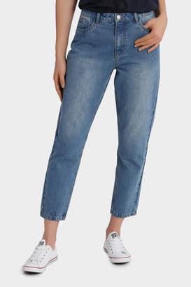 Only Kelly Mom Denim Jeans