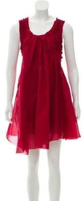 Free People Sleeveless Mini Dress