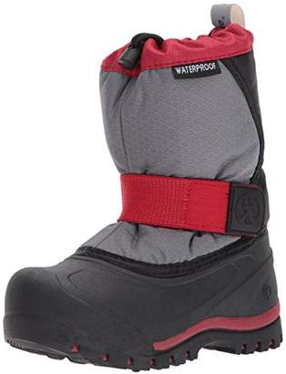 Northside Kids' Zephyr Snow Boot