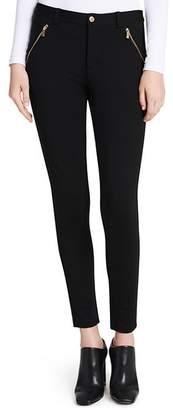 Calvin Klein Zip Pocket Skinny Pants