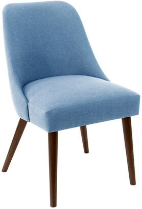 Skyline Furniture Rounded Back Dining Chair
