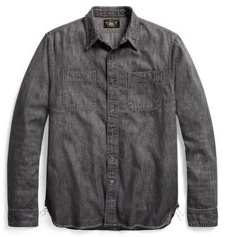 Ralph Lauren Denim Workshirt