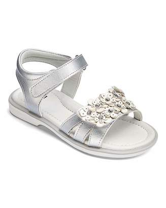 Flower Girl Sandals Shopstyle Uk