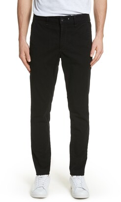 Rag & Bone Fit 1 Skinny Fit Chinos