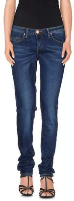 Acht Denim trousers