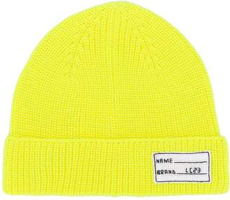 LC23 H801WOOLNEONYELLOW NEONYELLOW Wool or fine animal hair->Wool