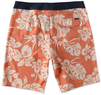 Jack O'Neill Men's Akala Floral Boardshorts $59.50 thestylecure.com