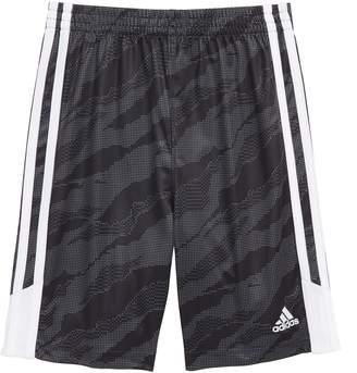 adidas Moto Camo Climalite(R) Shorts