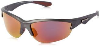 Pepper's Men's Road Warrior Rimless Sunglasses