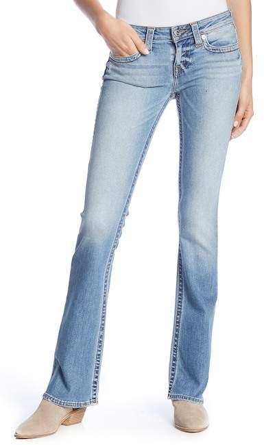 True Religion Bootcut Fit Jeans