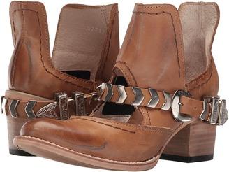 Freebird - Blade Women's Boots $244.95 thestylecure.com