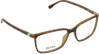 HUGO BOSS BOSS  eyeglasses BOSS 0679 DWJ Acetate Havana