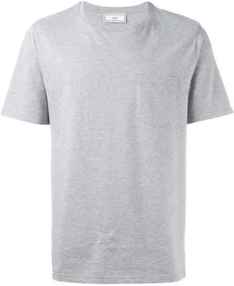 Ami Alexandre Mattiussi small AMI t-shirt