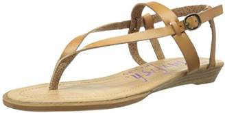 Blowfish Women's Berg Wedge Sandal