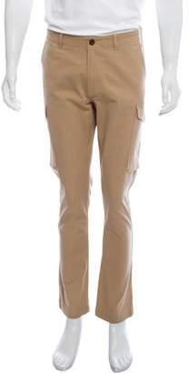Michael Kors Skinny Cargo Pants