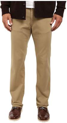 34 Heritage Charisma Relaxed Fit in Khaki Twill Men's Casual Pants