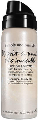 Bumble and Bumble Prêt-à-powder Très Invisible Dry Shampoo Travel Size