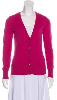 Theory Cashmere Knit Cardigan