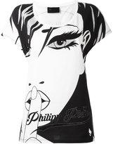 Philipp Plein FaceT恤