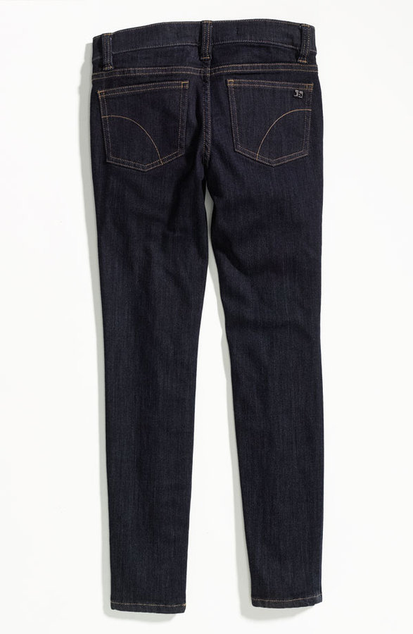 Joe's Jeans 'Supersmooth' Super Skinny Jeans (Big Girls)