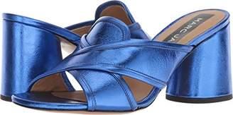 Marc Jacobs Women's Aurora Mule Heeled Sandal