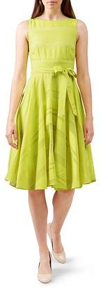 HOBBS LONDON May Dress $285 thestylecure.com