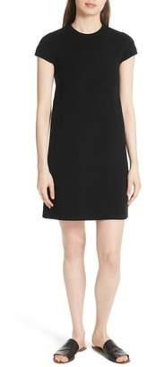 Theory Empire Prosecco Knit Dress