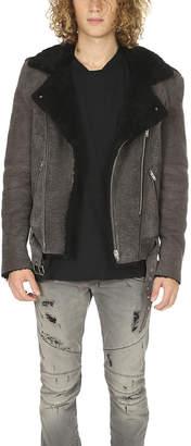 IRO Serebe Leather Jacket