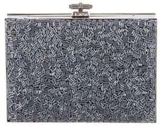 Judith Leiber Beaded Clutch