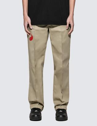 Dickies Cherry Pants
