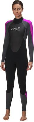 O'Neill Epic 4/3 Full Suit - Women's