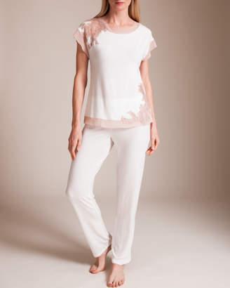 Paladini Couture Frastaglio Fiona Pajama