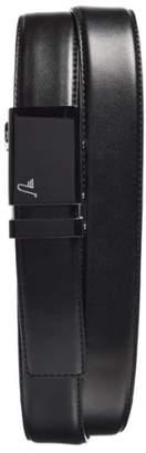 Mission Belt 'Vader 40' Leather Belt