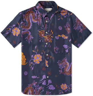A Kind Of Guise A Kind of Guise Short Sleeve Banepa Shirt
