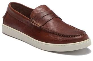 WALLIN & BROS Mr. Boston Leather Penny Loafer