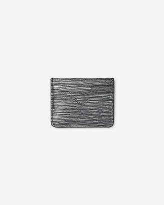 Express Slim Credit Card Holder