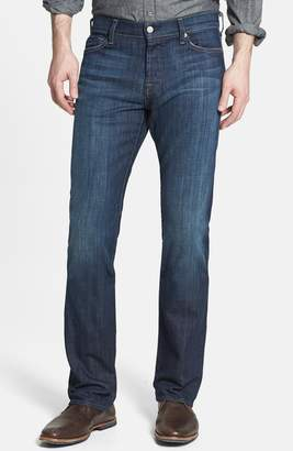7 For All Mankind 'Standard' Straight Leg Jeans