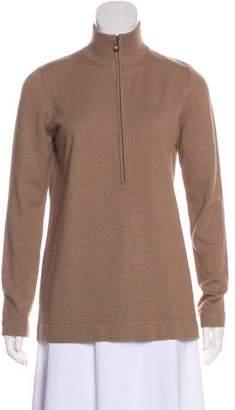 Akris Punto Wool-Blend Sweater