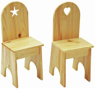 Star Kids Little Colorado Desk Chair