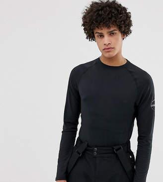 Surfanic Bodyfit Ski Long Sleeve T-shirt Baselayer