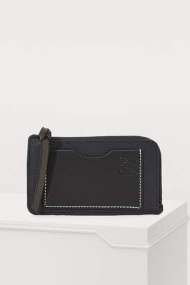 Loewe Large coin/card holder