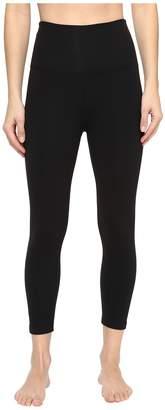 Beyond Yoga High Waist Capri Leggings Women's Casual Pants