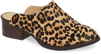 Sbicca Amalia Genuine Calf Hair Mule