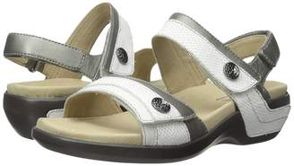 Aravon Katherine-AR Women's Sandals