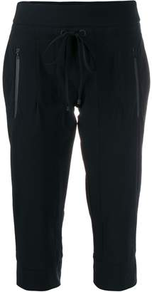 Cambio cropped leggings