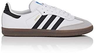 adidas Women's Samba Leather Sneakers - White